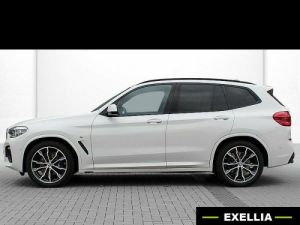BMW X3 30 XDRIVE DA SPORTPACKET  Occasion