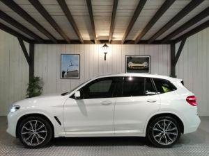 BMW X3 30DA 265 CV M SPORT XDRIVE Occasion
