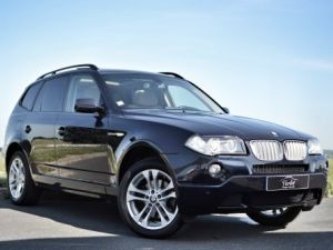 BMW X3 BMW X3 E83 LCI XDRIVE 3.0 SD L6 286ch STEPTRONIC véritable 1ère main EXCLUSIVE Vendu