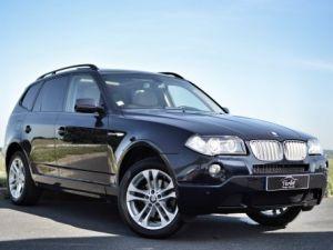 BMW X3 BMW X3 E83 LCI XDRIVE 3.0 SD L6 286ch STEPTRONIC véritable 1ère main EXCLUSIVE Occasion