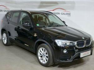 BMW X3 BMW X3 xDrive20d 190ch/Gps/1main/Garantie 12 Mois/ Occasion