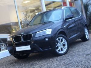 BMW X3 F25 XDRIVE20D 184CH LUXE Occasion