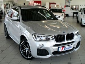 BMW X3 F25 XDRIVE20DA 190CH M SPORT Occasion
