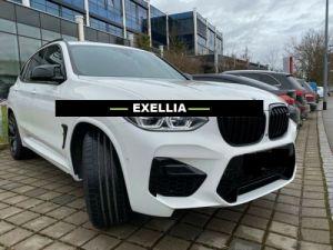 BMW X3 M COMPÉTITION  Occasion