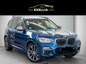 BMW X3 M40 D 326  Occasion