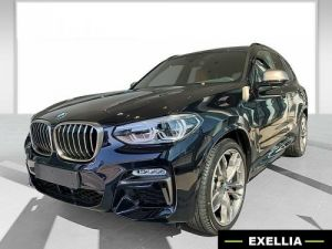 BMW X3 M40 D XDRIVE Occasion