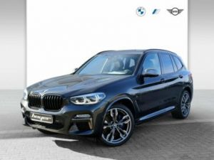 BMW X3 M40iA 354ch Euro6d-T 180g Occasion