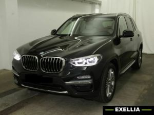 BMW X3 xDrive 30d Luxury Line Occasion