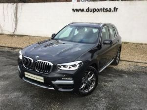 BMW X3 xDrive30dA 265ch xLine Occasion