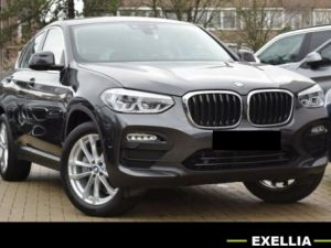 BMW X4 20D XDRIVE LUXURY  Occasion