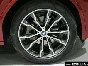 BMW X4 20d xDRIVE M  Occasion
