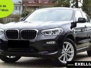 BMW X4 25d xDrive Occasion