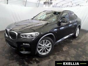 BMW X4 25d xDRIVE M Occasion