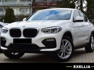 BMW X4 25DA XDRIVE PACK LUXURY Occasion