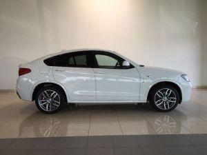 BMW X4 F26 XDRIVE20D 190CH M SPORT Occasion