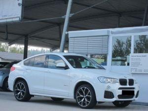 BMW X4 F26 XDRIVE20DA 190CH M SPORT Occasion