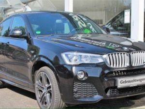 BMW X4 F26 XDRIVE30DA 258CH M SPORT Occasion