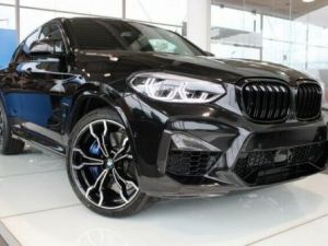BMW X4 M COMPETITION 510 CV - MONACO Vendu