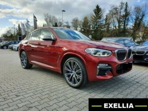 BMW X4 M40 D 326  Occasion