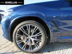 BMW X4 M40 DA 326 BVA  Occasion