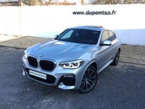 BMW X4 xDrive30i 252ch M Sport Euro6d-T Occasion