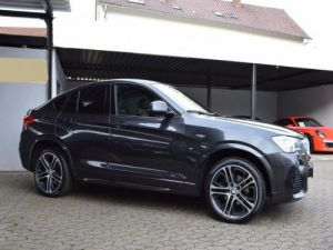 BMW X4 xDrive35d 313ch Pack M Occasion