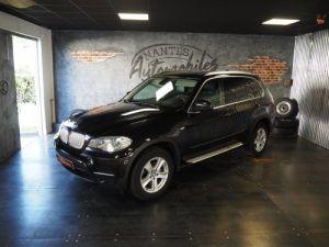 BMW X5 30dA  245 CH LUXE Occasion