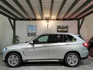 BMW X5 40D 313 CV EXCLUSIVE XDRIVE BVA Occasion