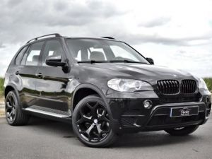BMW X5 Bmw x5 e70 lci 40d 306 exclusive bva8 hud camera 20... Vendu
