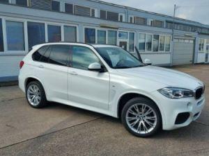 BMW X5 BMW X5 M Paket xDive25d 235 /Cuir/ToitPanoramique/Hifi Harman kardon/Garantie 12 Mois Occasion