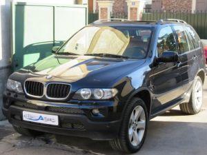BMW X5 E53 3.0DA 218CH PACK LUXE