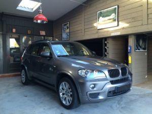 BMW X5 E70 3.0d 235 cv Luxe Pack M Vendu