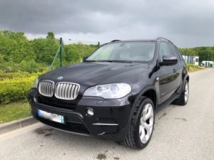 BMW X5 E70 XDRIVE 40DA 306 LUXE S Occasion