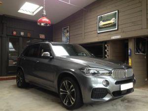 BMW X5 F15 M50d 381 cv Vendu