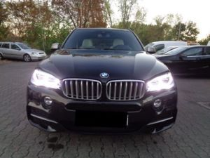 BMW X5 F15 M50D 381CH Occasion