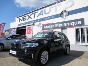 BMW X5 (F15) XDRIVE30DA 258CH EXCLUSIVE Occasion