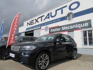 BMW X5 (F15) XDRIVE40EA 313CH EXCLUSIVE M SPORT Occasion