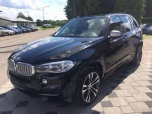 BMW X5 F85 M50D Occasion