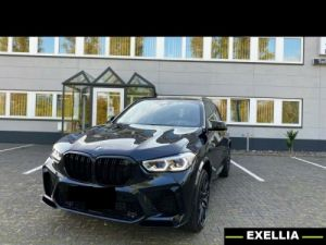 BMW X5 M COMPETITION  Occasion
