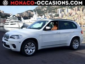 BMW X5 M50d 381ch Occasion