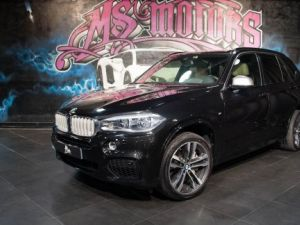 BMW X5 M50D Occasion