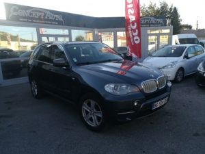 BMW X5 PACK LUXE Occasion
