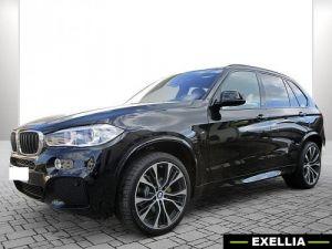 BMW X5 X DRIVE 30D M SPORTPACK  Occasion