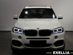BMW X5 X DRIVE 30D M SPORTPACK EDITION  Occasion