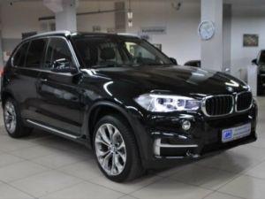 BMW X5 #  x Drive30d*7-places*PANO*NAVI*SPORT Occasion