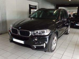 BMW X5 XDRIVE 25D LOUNGE PLUS Occasion