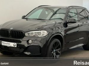 BMW X5 xDrive 30d A M-Sport / GPS / PHARE Xenon / HiFi,SHZ,Pan Occasion