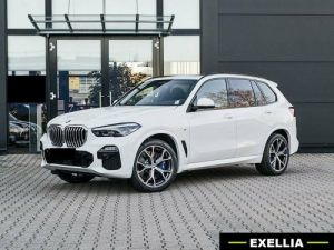 BMW X5 XDRIVE 30DA 265 M SPORT Occasion