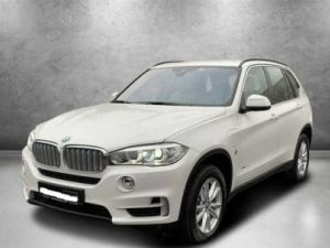BMW X5 # xDrive 40e iPerformance # Hybride (essence/électricité) Occasion