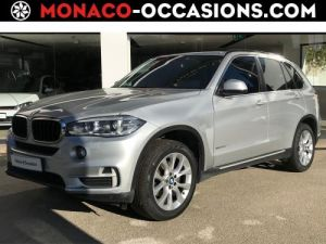 BMW X5 xDrive25dA 218ch Lounge Plus Occasion